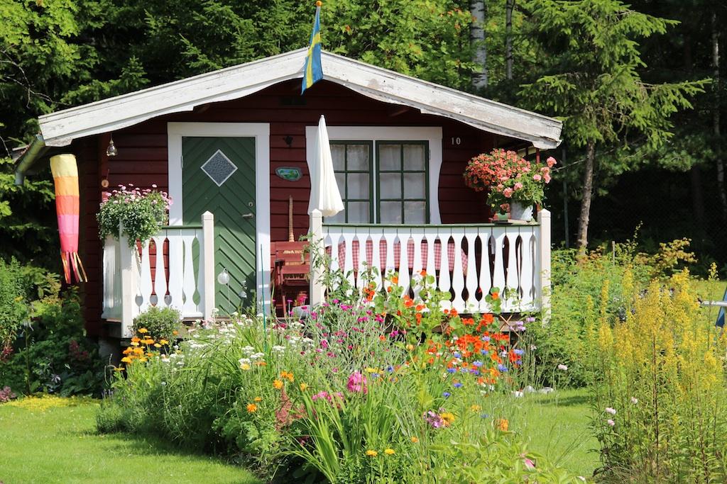 Summer In Sweden Bokashiworld