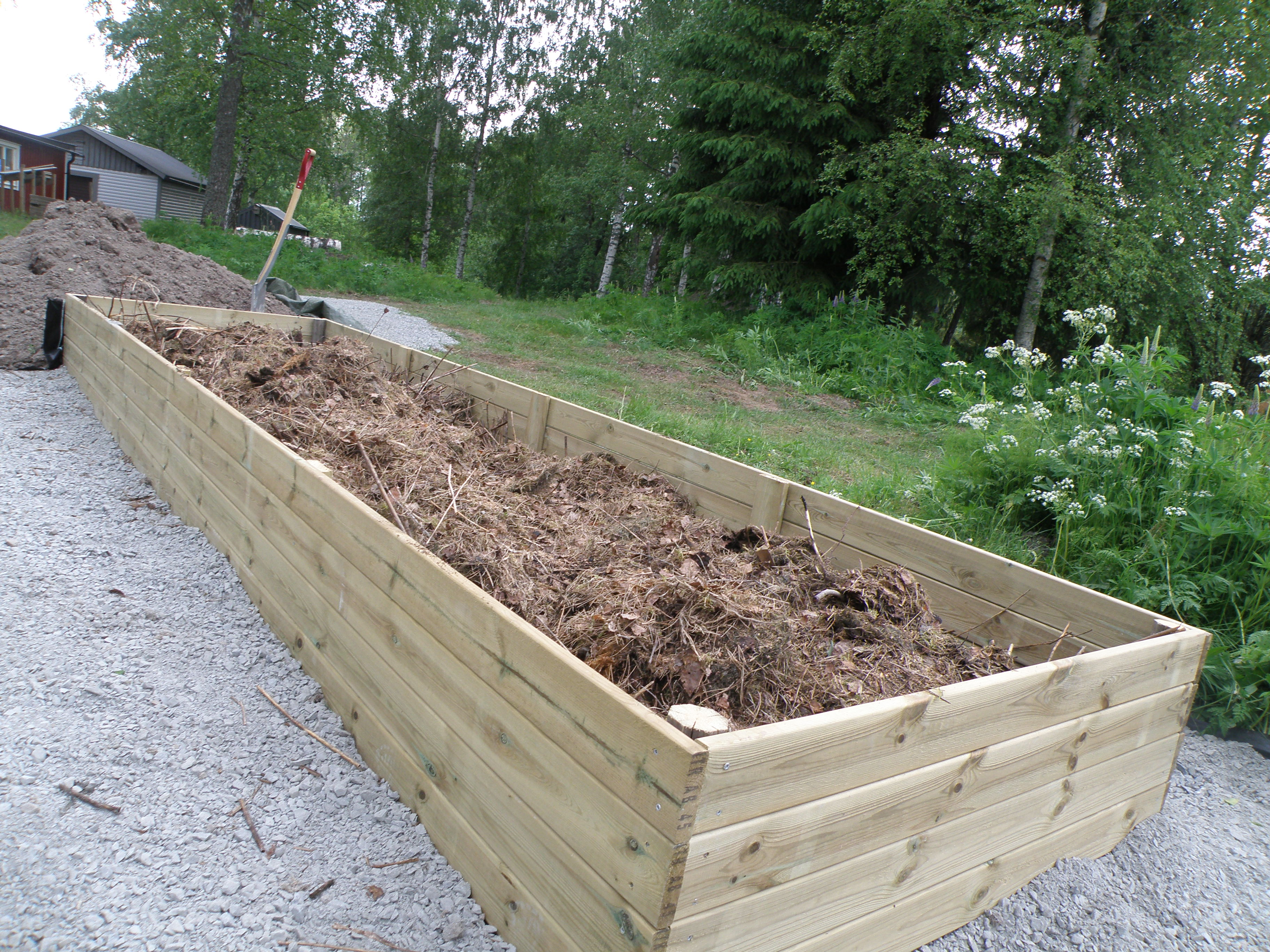 How To Make A Soil Factory Jenny S Bokashi Blog