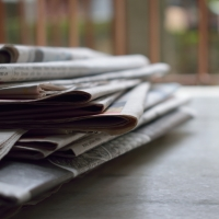 03. Using newspaper